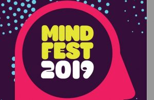 Dorking Healthcare at Mindfest 2019